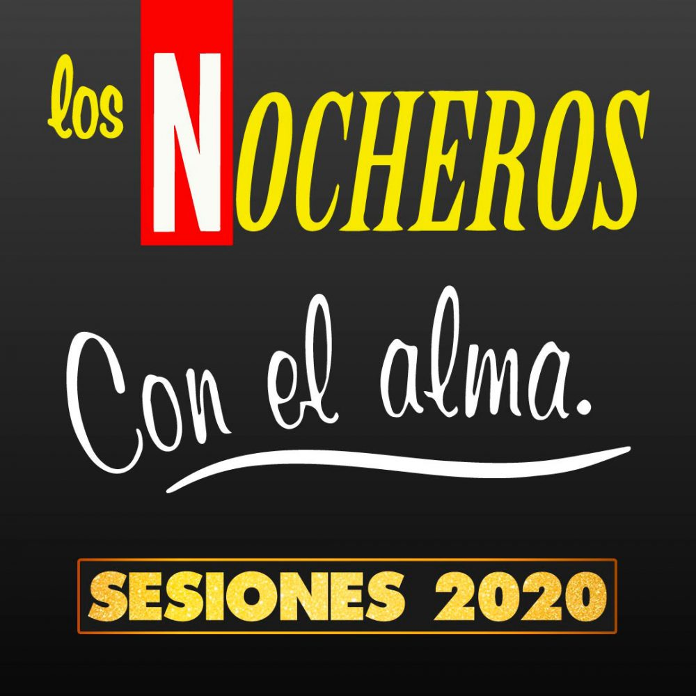 con el alma sesiones 2020