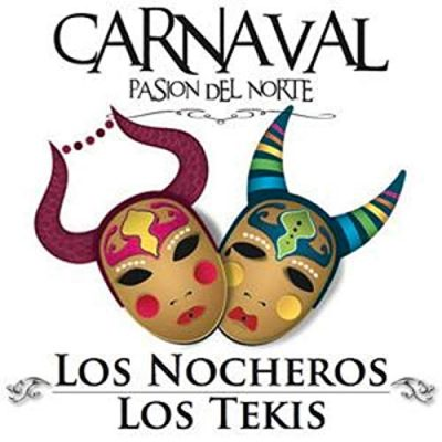 carnaval tapa