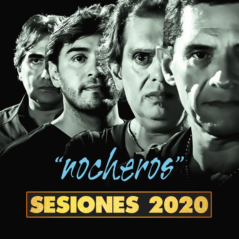 nocheros sesiones 2020